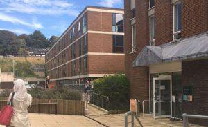 Student Life Centre
