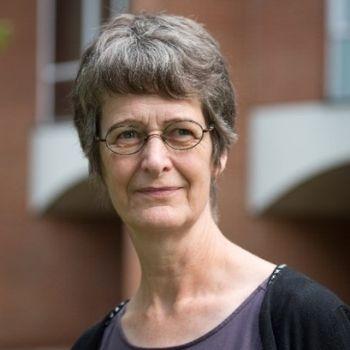 Professor Nicola Yuill