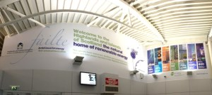 Inverness airport (2)