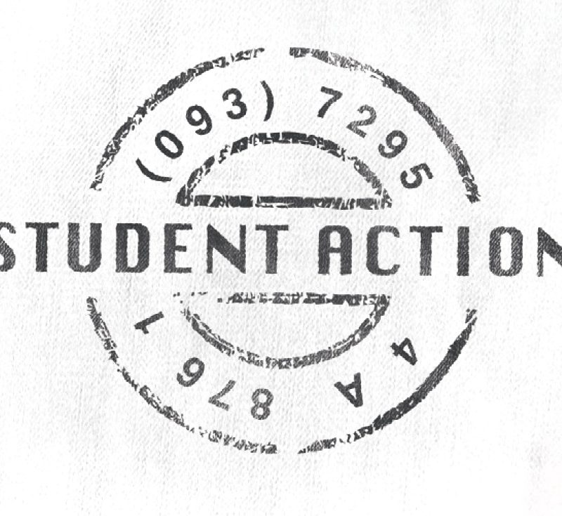 Developing a student-driven plan of action » Officers Blog