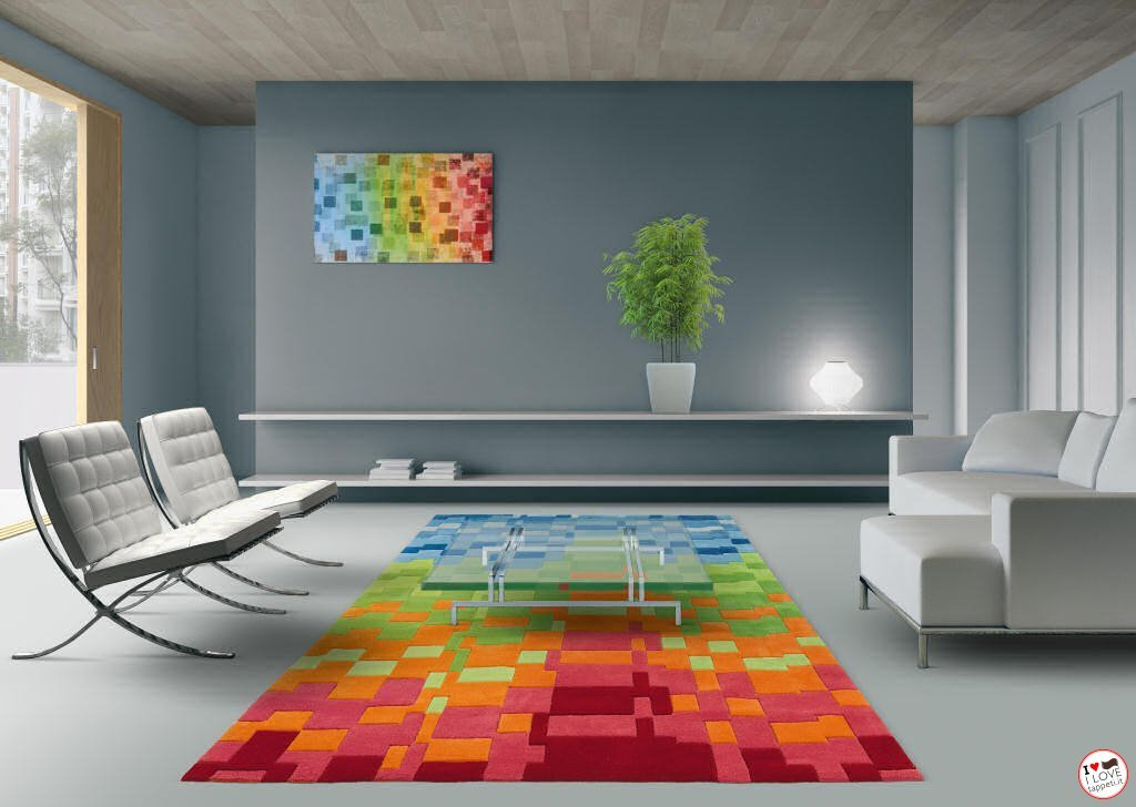 Nuovi modelli Sirecom Arte Design  il blog dei tappeti