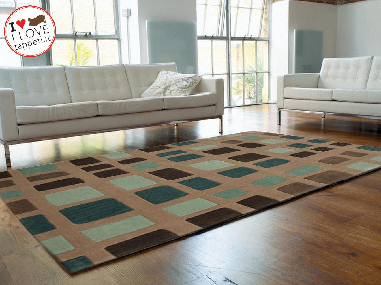 Qualche anteprima sui tappeti moderni 2013  il blog dei