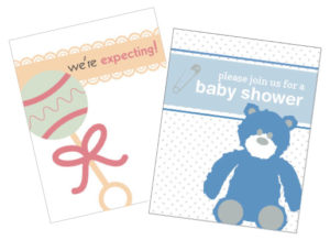 March Snagit Stamps