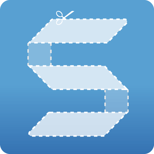 SnagitIRL logo