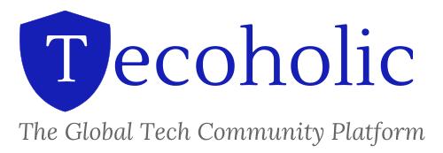Tecoholic Blogs