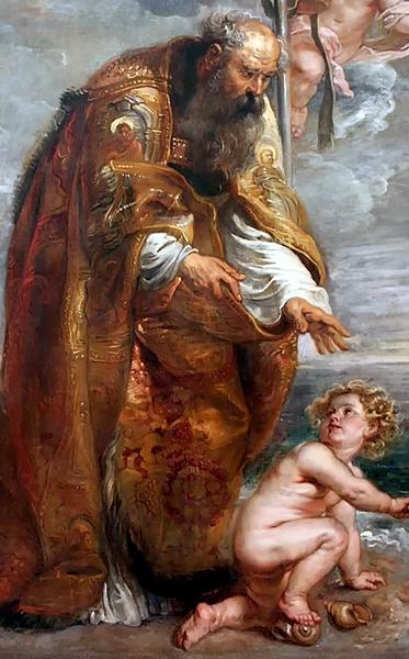 Augustine-(Rubens)