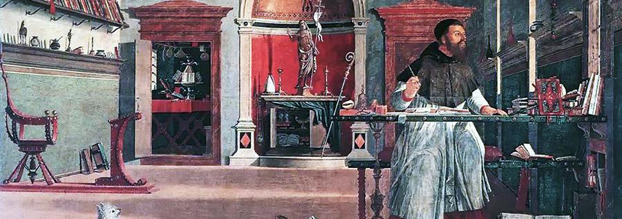 Augustine-writing