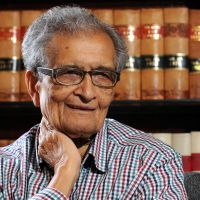 Amartya Sen- Argumentative Indian is not dying