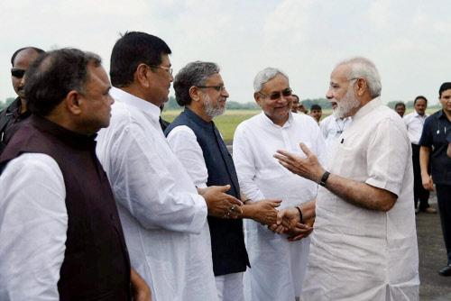 Jdu Presence In Modi Ministry Inevitable To Balance Caste Equations Bihar