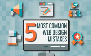 Five Website Mistakes To Avoid In 2019
