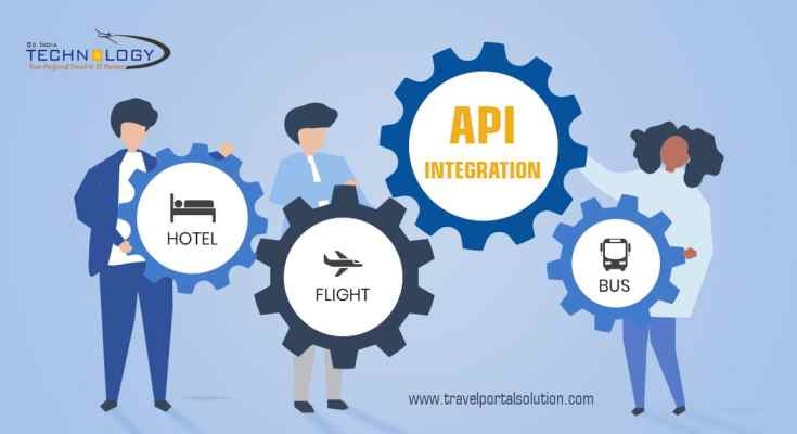 How Online Travel Business Is Touching New Heights With XML API Integration