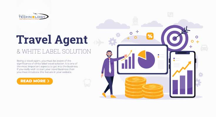 How White Label Solution Is Beneficiary For The Low Budget Travel Business