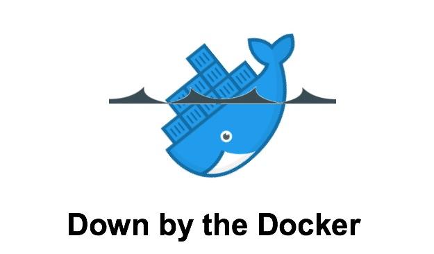 Docker_session