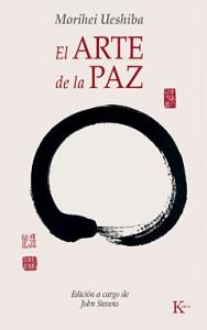 libro El Arte de la Paz - Morihei Ueshiba