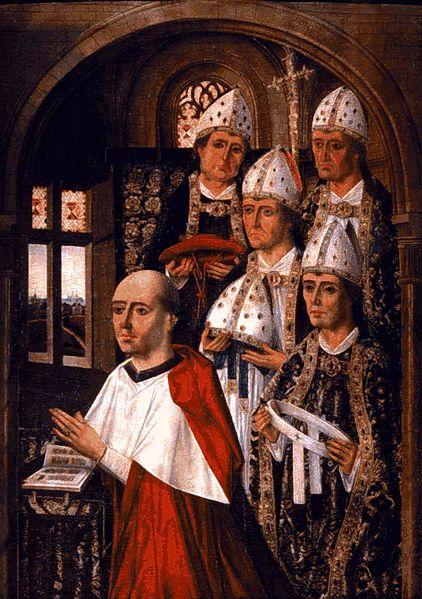 El cardenal Cisneros  De presidiario a regente de Espaa