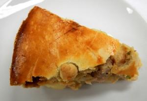 Alsace-style Pork Pie