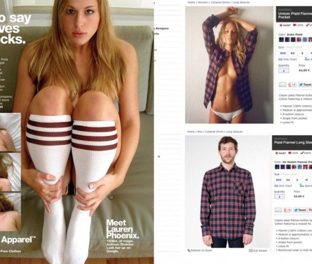 A Large And Popular American Clothing Manufacturer American Apparel Aa Has Integrated The Importance Of Producing Their Own Trendy Clothes With