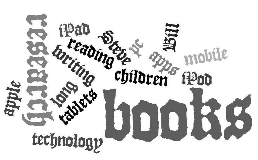 Annotated Bibliography: Books » Children and Technology