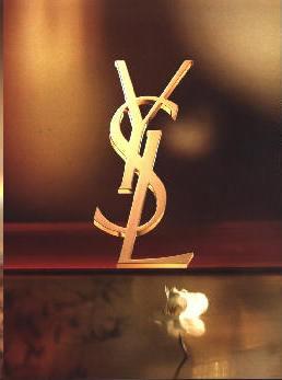 YSL Logo Change Agitates Customers Vanora Guerards Blog
