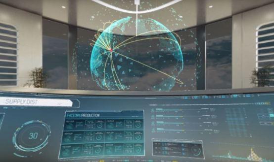 Digitalización de la logística