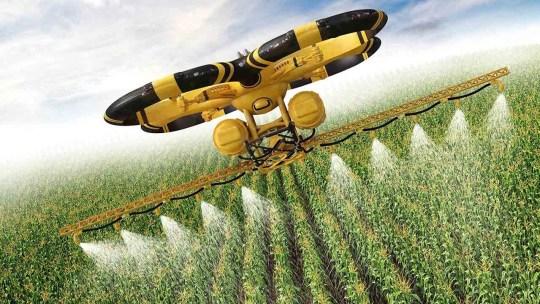 Drones aplicados Grado en Transporte y Logística UCJC