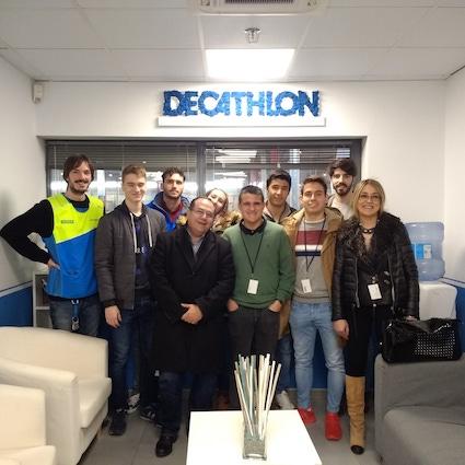 a385f5250 Decathlon Logística - Blog de CC de Transporte y Logística