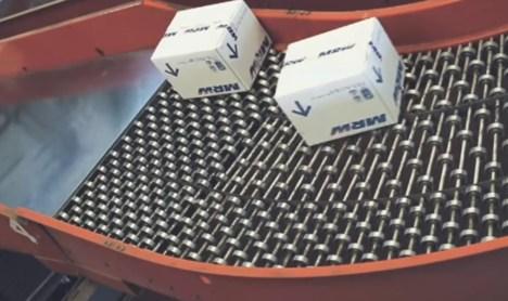 Carga fraccionada – Grado en transporte y logística UCJC