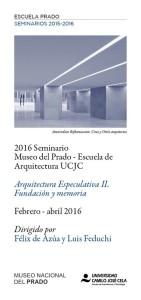 Museo Prado 2016