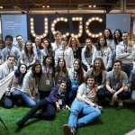 Equipo UCJC en Aula