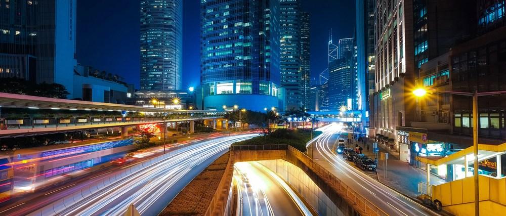 Gestión de las ciudades del futuro