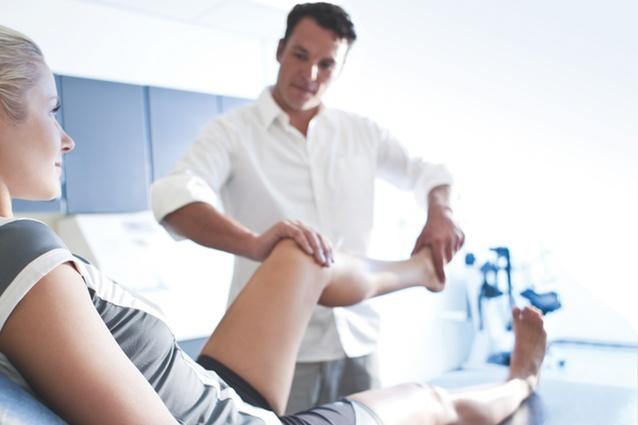 Las referencias que tienen son pocas: algún conocido fisioterapeuta, referencias televisivas o tan sólo la idea de una profesión sanitaria.