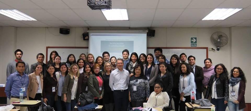 Lima UCJC Psicología