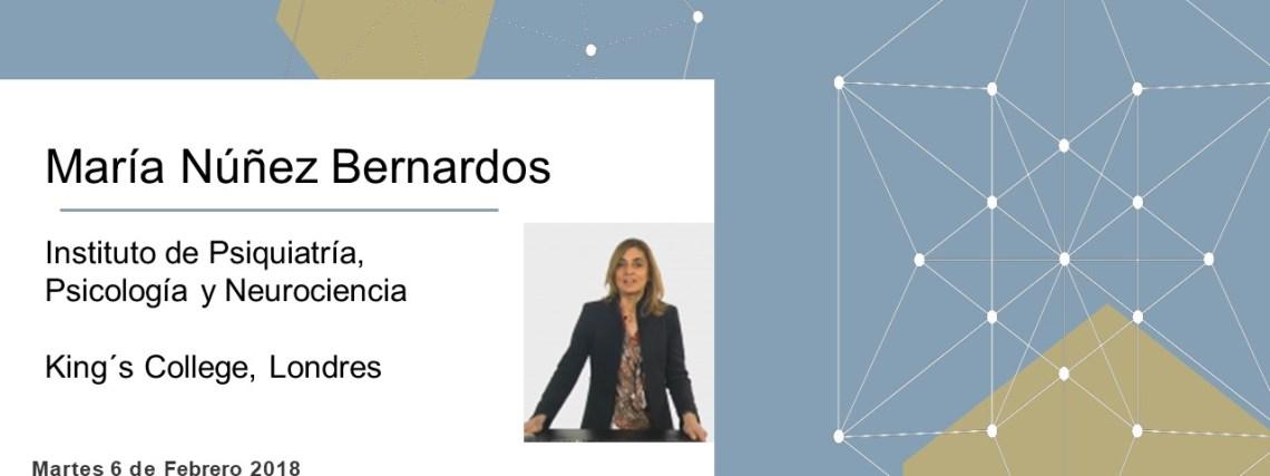 María Núñez Psicología UCJC