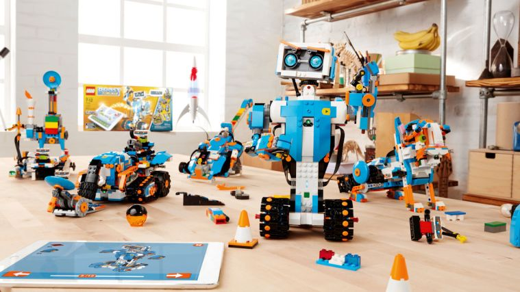 Kit LEGO BOOST
