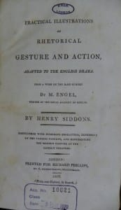 Henry Siddons