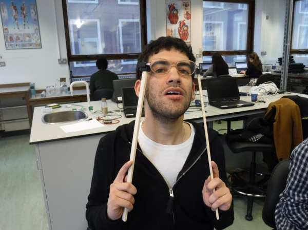 Ucl Medical Physics And Biomedical Engineering Teaching