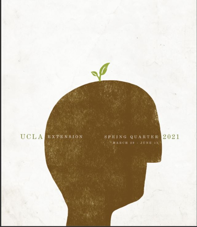 UCLA Extension Spring 2021 Catalog