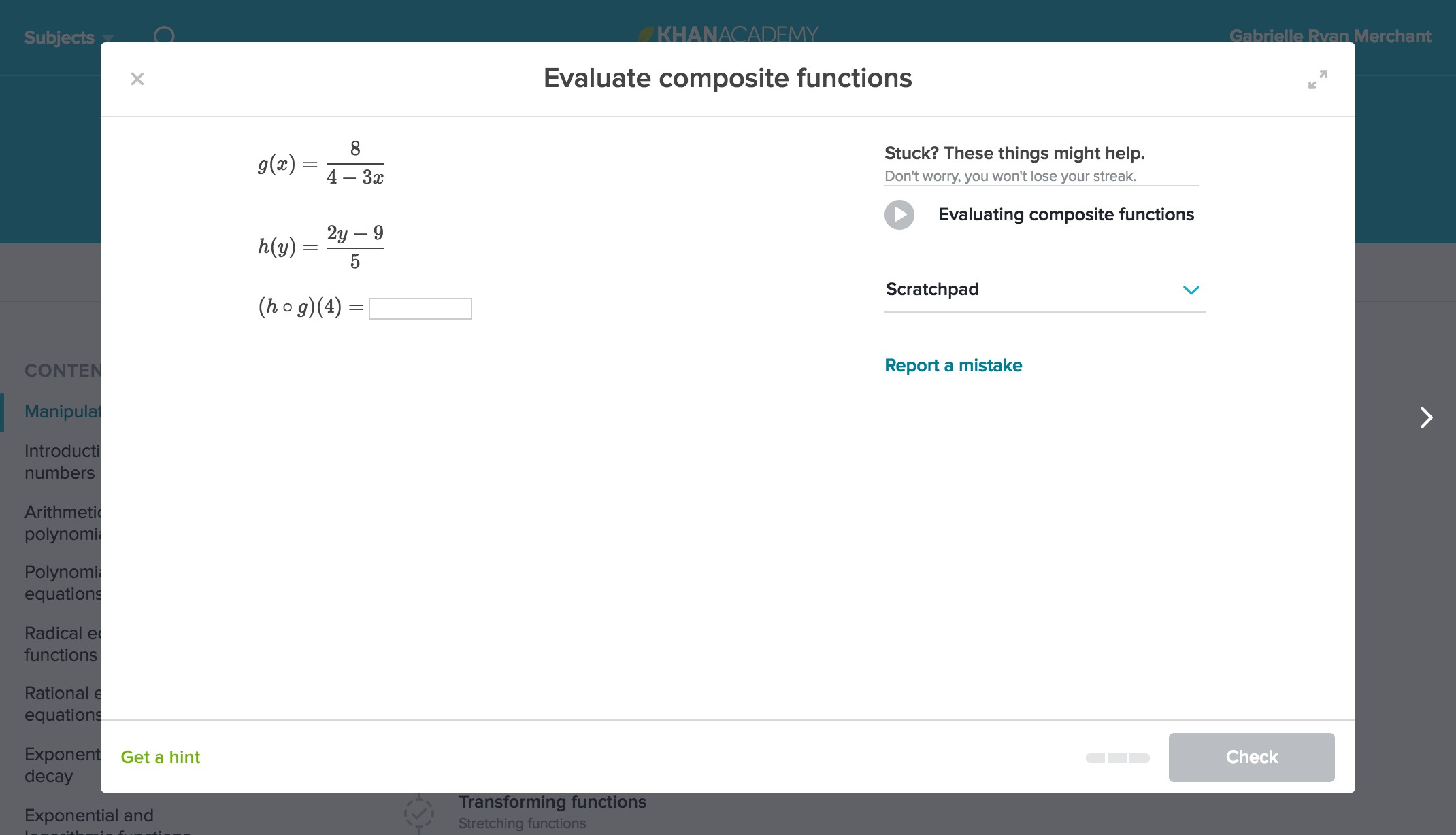 Khan Academy Online Tools For Teaching Amp Learning