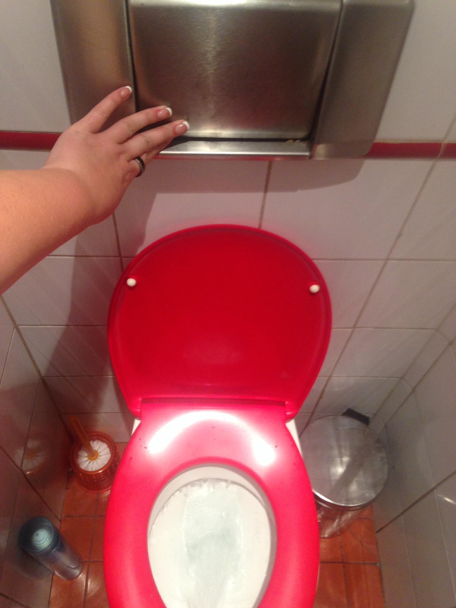 Les toilettes de France  Paris France Comparative Arts