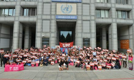 Celebrating the International Day of the Girl Child in Tokyo