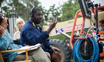 Director Steve McQueen to Speak Out at the United Nations on Slavery