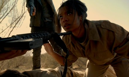 NBC's Revolution Places Children on the Front Lines of War: Fact or Fiction?