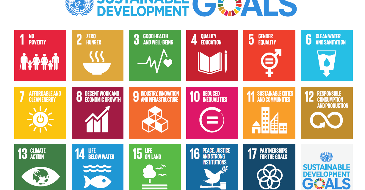 Sustainable Development Summit kicks off busiest time of the year at the UN
