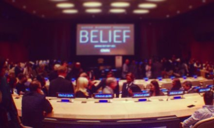 Special #Belief screening with Oprah Winfrey