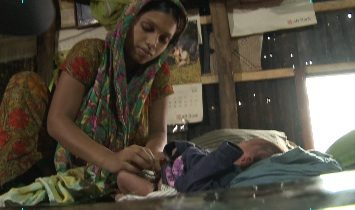 Reducing Maternal Mortality in Bangladesh
