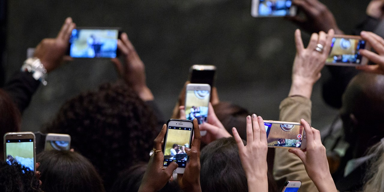 Looking for UNGA social media content? Get the latest here!