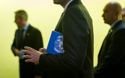 What's Taking Place at #UNGA on Thursday