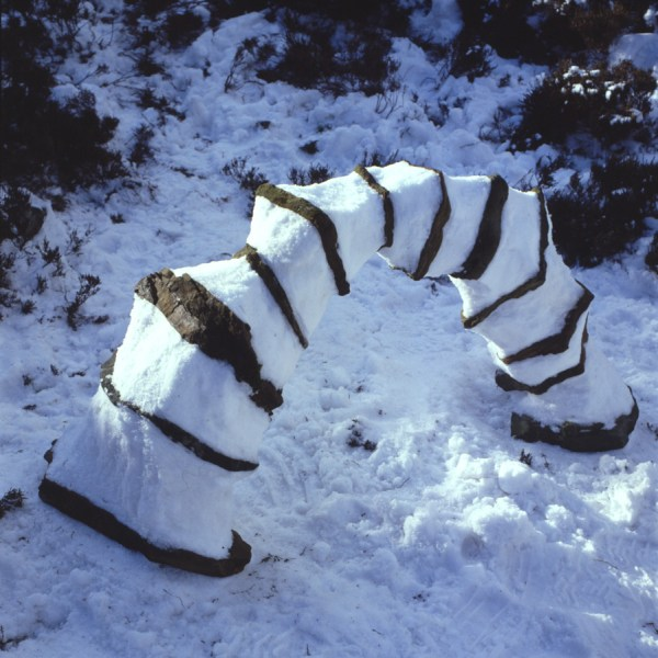 20 Andy Goldsworthy Rock Art Sculpture Pictures And Ideas On Meta