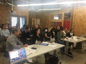 Photo: Sustainable Imersion Workshop