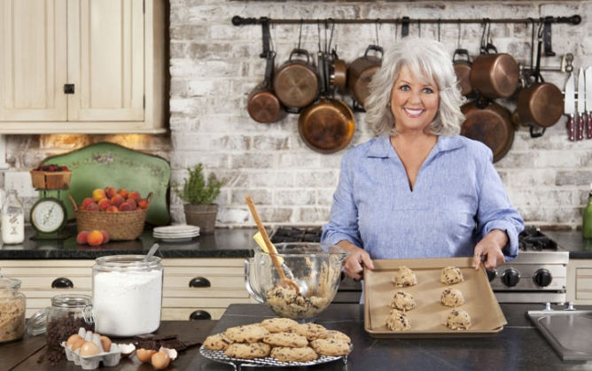 paula deen kitchen most popular appliance color s fall from grace endorsers and retail partners drop the once beloved queen of butter has lost approximately 12 5 million in revenue after her racism sexism scandal